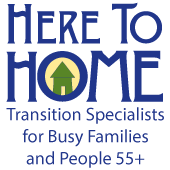 Here to Home Inc. Logo