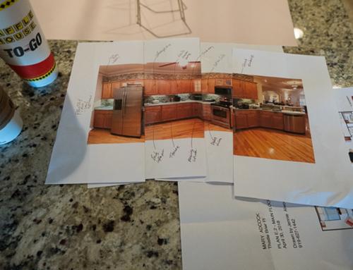 We Love Making Floor Plans
